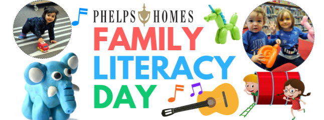 family literacy day cover photo