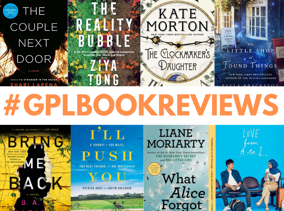 YOUR BOOK REVIEWS (2)